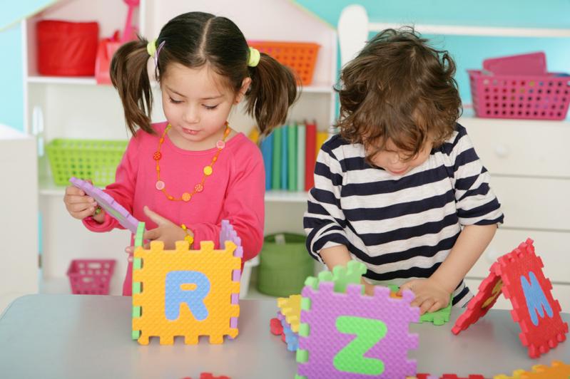 Чужд език в предучилищна възраст – Важно или Вредно за детето?